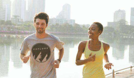 Działania promujące zdrowie