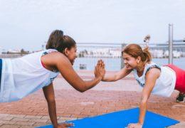 Zdrowie z basenu Morza Śródziemnego